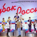 Рок-н-рольщики из Кольцово стали победителями Кубка России и чемпионата Сибири