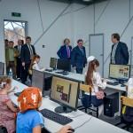 Подразделения «Созвездия» переводят в детский технопарк Кольцово