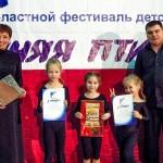 Кукольники из Кольцово стали победителями областного фестиваля