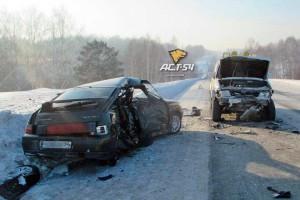 Будьте осторожны на дорогах.