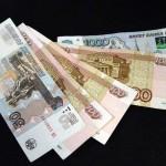 В Кольцово поступили деньги на соцвыплаты за 2015 год