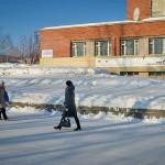 МФЦ в Кольцово начнет работать после 3 февраля