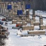 Строительство примыкающего к Кольцово участка Восточного обхода продолжится