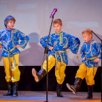 В Кольцово отметили День памяти воинов-интернационалистов