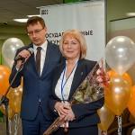 В Кольцово открылся филиал МФЦ