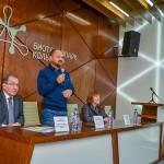 Биотехнопарк Кольцово провел презентацию для партнеров