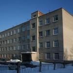 Управляющая компания хочет отказаться от общежитий АБК
