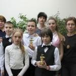 «Волшебные нотки» стали победными для пианистов из наукограда