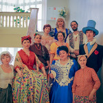 Театр «Между нами» еще раз покажет в Кольцово «Женитьбу Бальзаминова»