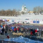 Кольцовские айсмены вернулись с Чемпионата мира с россыпью медалей