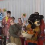 Видео. Фестиваль «Талантливые дети» и 25-летие «Кольцобинчика»