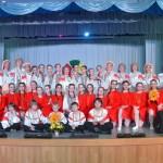 «Задоринки» привели в Кольцово Масленицу