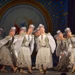 Кольцовские танцевальные коллективы стали победителями «Нашего времени»
