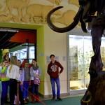 Школьники из Кольцово побывали в образовательной экспедиции в Красноярске