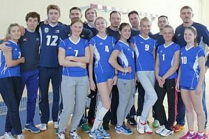 Кольцовцы на зональном этапе XXXIV летних сельских спортивных игр НСО.