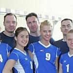 Кольцово выходит в финал XXXIV летних сельских спортивных игр НСО