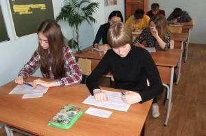 В Кольцово тест выполняли почти 200 человек.
