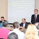 В Кольцово прошла конференция хирургов