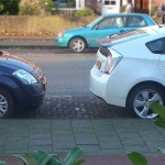 За прошедший год в Кольцово угнали пять автомобилей