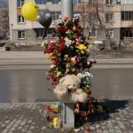 Кольцовцы обсудили решение о переносе перехода и остановки