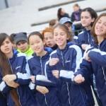 Четверо кольцовских школьников отдохнули в «Артеке»