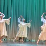 «Задоринки» завоевали четыре кубка «Sochi Dance Marine»