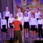 Хор Кольцовской школы искусств стал лауреатом областного фестиваля