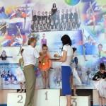 «Весенний Кубок Кольцово» собрал гимнасток из наукограда, Новосибирска и Бердска