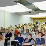 В наукограде прошла X муниципальная научно-практическая конференция школьников