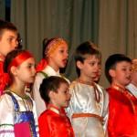 Пасхальный концерт прошел в Кольцово