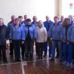 Сборная Кольцово вышла в финал VI летней спартакиады пенсионеров НСО