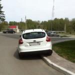 Штрафов за неправильную парковку становится больше