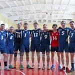 Волейболисты Кольцово стали чемпионами Летних сельских спортивных игр НСО