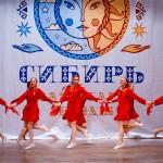 Кольцовцы завоевали победы фестиваля «Сибирь зажигает звезды»