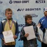 Кольцовец стал призером первенства по кросс-кантри триатлону в Новосибирске
