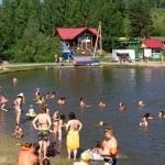 Кольцовские спасатели просят соблюдать правила поведения на водоемах