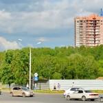 В Кольцово начинается строительство торгово-развлекательного центра
