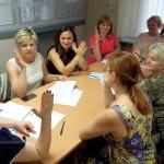 В наукограде дан старт избирательной кампании по выборам депутатов Госдумы