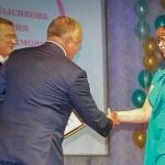 Двое врачей из наукограда стали финалистами конкурса «Врач года — 2016»