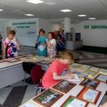 В наукограде побывала делегация работников системы образования Санкт-Петербурга