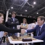 Начинающая и выигрывающая: интервью с Дарьей Родионовой