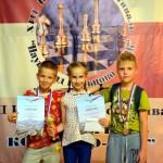 На шахматный фестиваль «Наукоград Кольцово» приезжают даже из Дубая