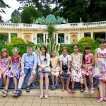 «Биом» из Кольцово совершил научное путешествие в Сочи