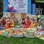 «Озорной квилт» стал лауреатом фестиваля пэчворка