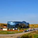 Наукоград Кольцово победил в конкурсе инновационных проектов