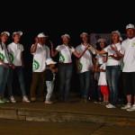 Театр «Между нами» свозил «Чемоданное настроение» из Кольцово на Байкал