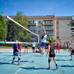 День физкультурника в Кольцово: праздник спорта состоялся