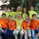 Кольцовские «Свечи» отличились в Новосибирской Ассоциации Детских Объединений