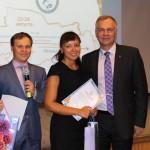 Преподаватель школы искусств Кольцово стала финалистом областного конкурса