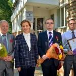Вирусологи Кольцово получили госнаграды из рук главы Роспотребнадзора